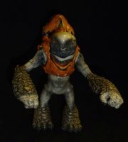Halo 4: Storm Grunt - Loose Action Figure